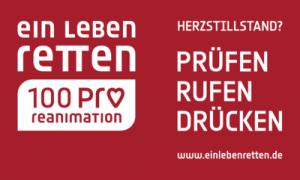 Bayern reanimiert! Woche der Wiederbelebung vom 22.09. bis 26.09.2014!