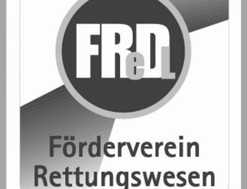 FReDL e.V. – Trauer um Thomas Vieregg